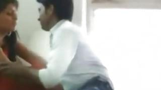 Desi Mom and Son Mixed Romance in Bedroom 2 Fuck- Hotmoza.com