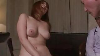 Araki Hitomi busty milf craves for a hard fuck