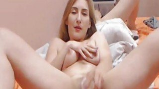 Horny Hardcore Babe Dildo Playtime Action