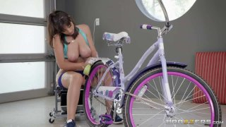 Bicycle Boning