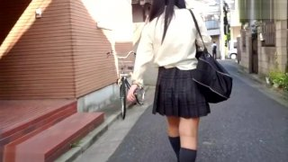 Hottest sex clip Japanese fantastic only for you
