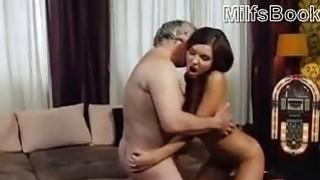 Old Man Fucking Teen Young Girl - MilfsBook.com