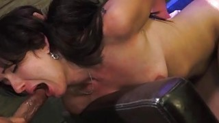 Evelyn Spanked and Fucked